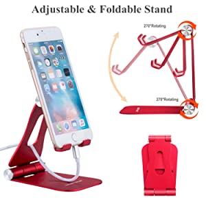 mobile phone stand mobile phone holder iphone stand cell phone stands adjustable cell phone holder
