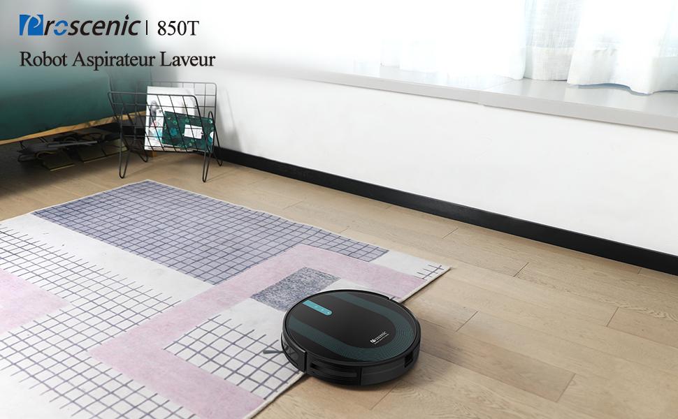Proscenic 850T