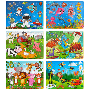 puzzles for kids ages 2-8 jigsaw puzzles for toddlers