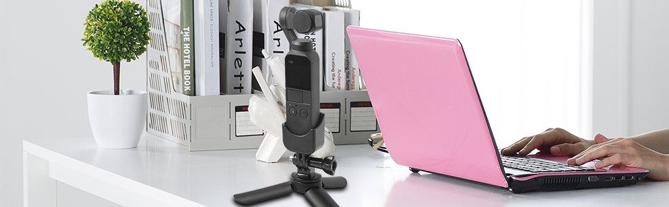 aboom osmo pocket accessories