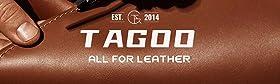 leather tagoo