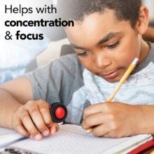 concentration focus