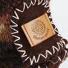 Durable Slipper Socks