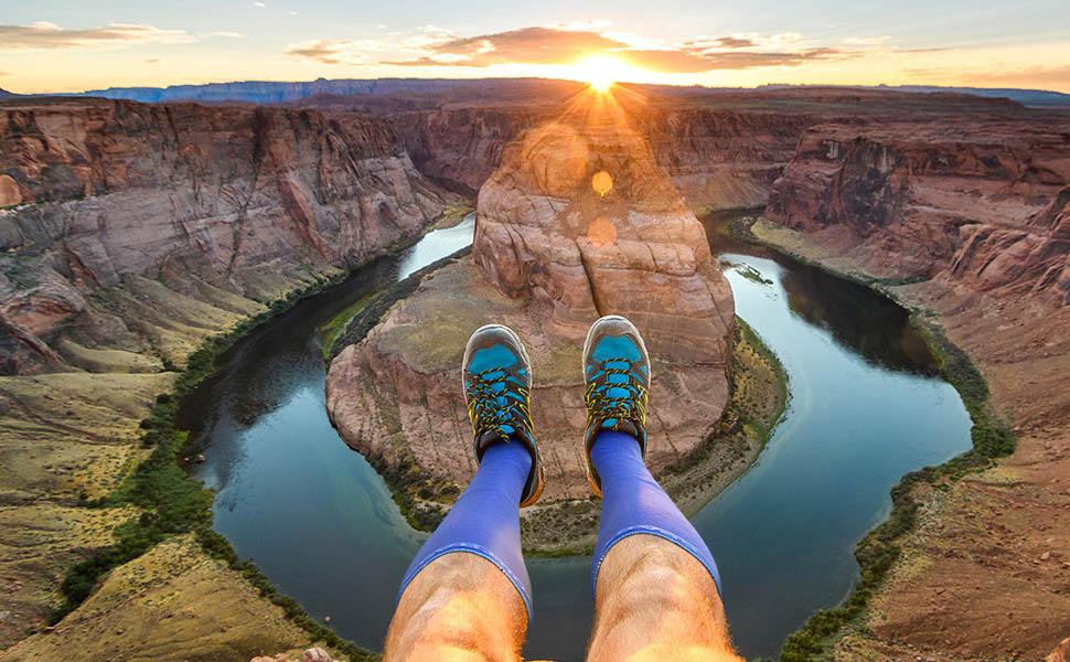 Knee High Sock for Sport, Running, Travel, Medical Support, Pregnancy, Nurses