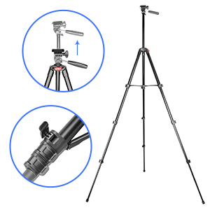 KINGJOY Cell phone tripod
