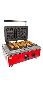 lolly waffle maker corn dog waffle maker hotdog waffle maker waffle dog maker waffle iron corn dogs