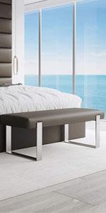 Ławka do łóżka Vant