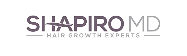 Shapiro MD Hair Regrowth Experts