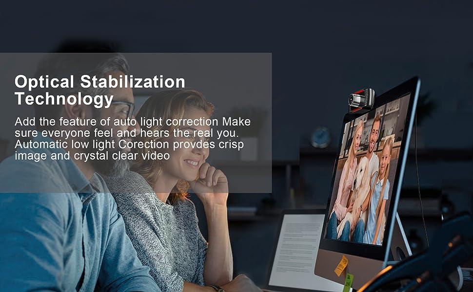 OPTICAL Stabilization Technology