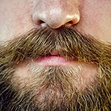Mustache Beard