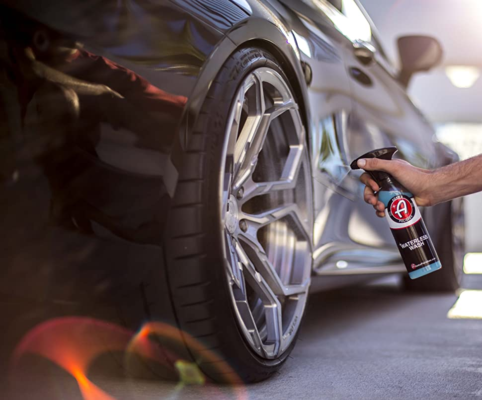 Adam's car wash bucket car detailing products the best prodcuts in car care hands down