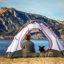 Hivexagon Colchoneta para Dormir Inflable Compacta Ultraligera para IR de Excursi/ón y Viajar con Mochila Colchoneta de Camping Inflable con Almohada Dise/ño de Celdas de Aire CP007