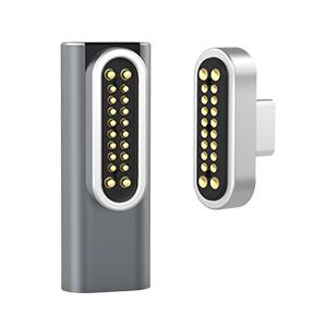 magnetic usb c adapter macbook pro