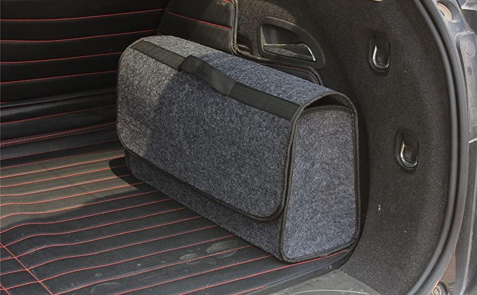 car storage bag boot