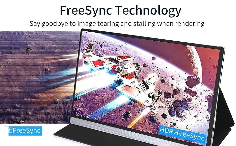 FreeSync Tech