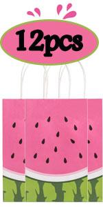 watermelon bags
