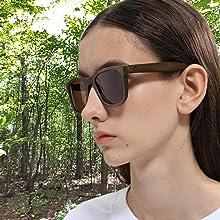 beautiful Bamboo sunglasses
