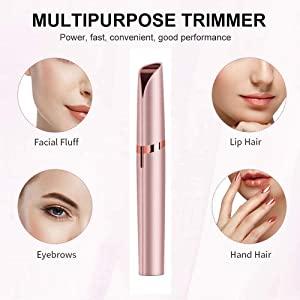 Multi Purpose Trimmer