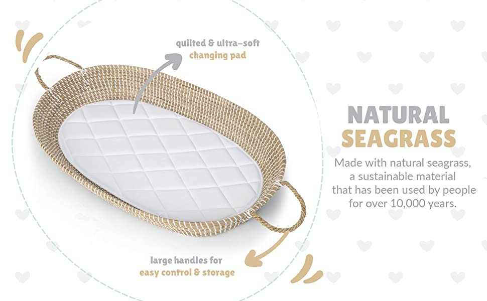 changing pad covers, baby changing basket, small wicker basket,nursery baskets amp; liner,diaper basket