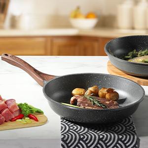 sensarte nonstick pan