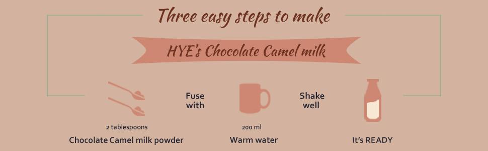 Camel Milk Powder Camel Milk