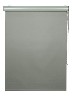 blackout blinds grey