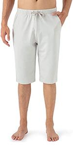 14in men workout shorts
