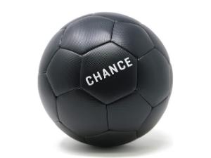 Chance Rey Soccer Ball