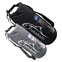 waterproof dry bag roll top fishing gift for dad father's day gift fisherman bass fishing gear