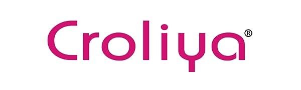 Croliya hair Brand Logo