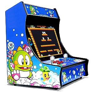 bartop, pandora box, seekool, tapdra, retro consola, maquina arcade recreativa, pandora box 9d