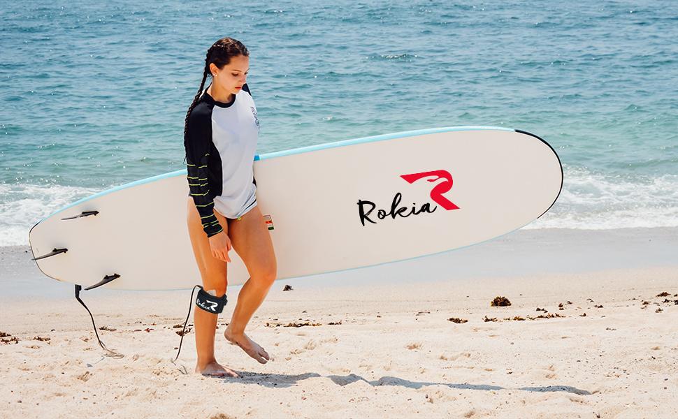 Surfboard Leash