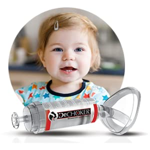Toddler  DeCHOKER Anti-Choking Device for Children (Ages 3-12 Years) 169fae9a e286 438e a677 d79497002549