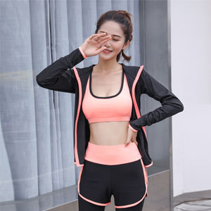 womens yoga suits