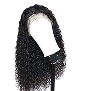 front wig