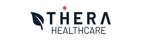Thera Healthcare Logo
