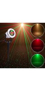 outdoor laser lights