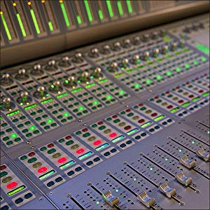 Clear sound for studio, broadcast & mobile applications