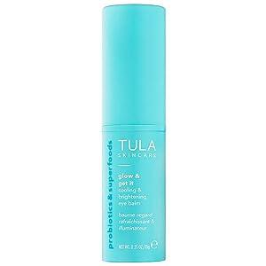 tula skin care eye balm step 2
