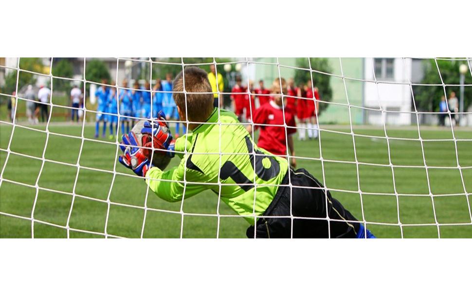 Red para Portería de Fútbol