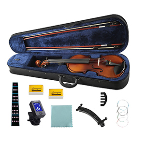 violin for adults