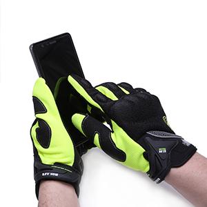 Motorbike Gloves Full Finger