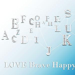 26 Letter Necklace