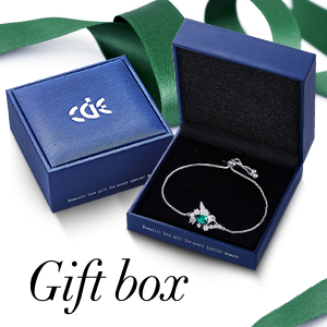/Christmas Jewelry Sets Gift For Women Girls