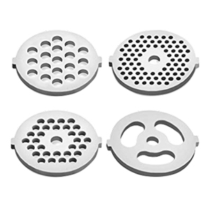 Four different Grinding Plate