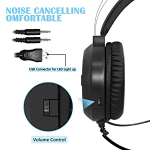 gaming headsets video gaming headset with mic