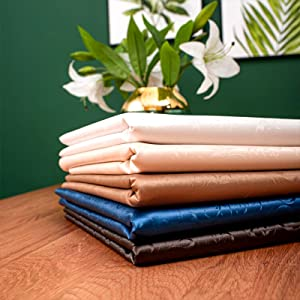 vinyl pu tablecloth