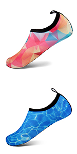 adult water socks