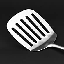 Slotted Spoon,