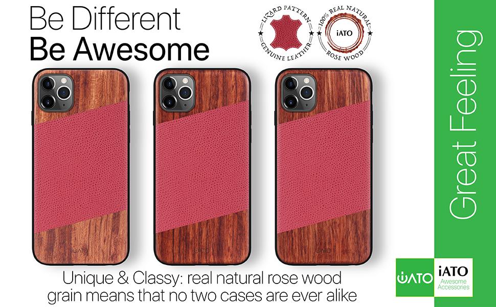 wood phone case iphone 11 pro woodgrain iphone 11 pro designer case iphone 11 pro cases leather